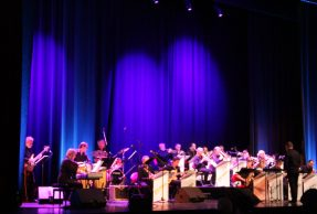 Festival 100% Jazz «Esprit Jazz»