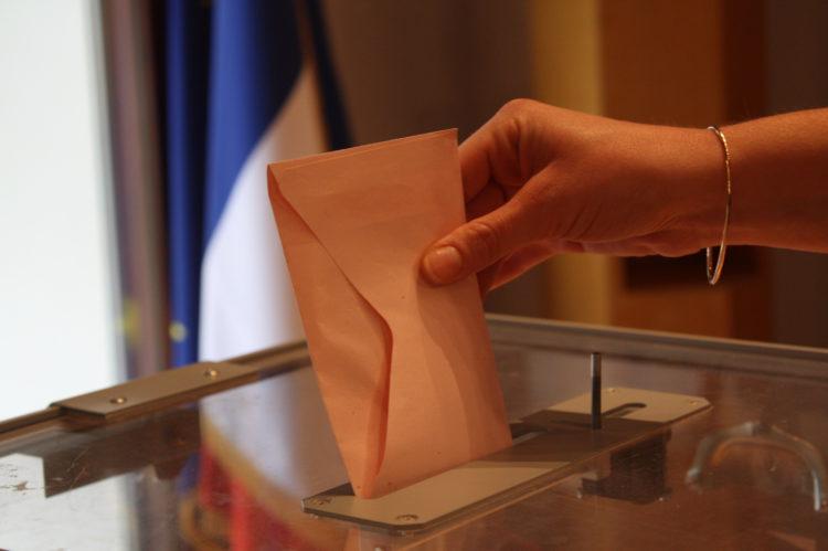 Pour voter en 2019 à La Grande Motte