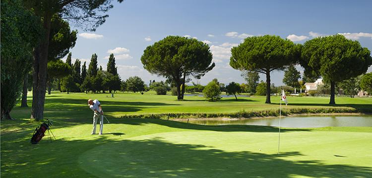 Golf International