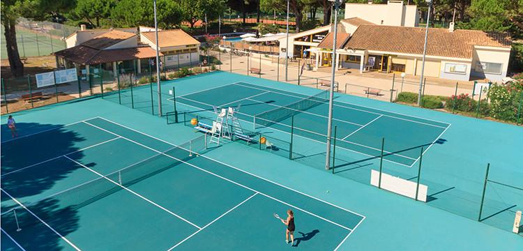 Centre de Tennis