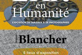 EXPOSITION L'Art en Humanité