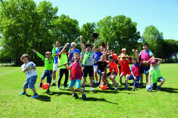 LGM Sport Academy