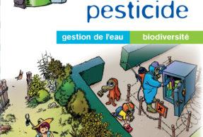Une ville engagée pour le «Zéro Pesticide»