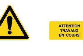 Perturbations de circulation entre La Grande Motte, Lunel et Le Grau du Roi