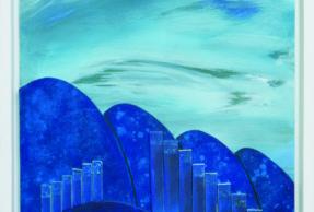 La Grande Motte: Tout un art !