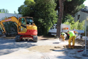 La ville poursuit ses actions de rénovation