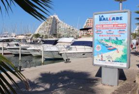 Concertation : inscrivez-vous aux rencontres avec les architectes pour LA BALLADE, le projet Ville-Port.