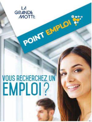 Vous recherchez un emploi?