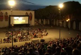 Cinétoile, le cinéma sous les étoiles