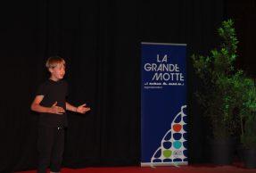 CULTURE  Finale du Festival des Jeunes Conteurs