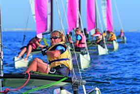 Le Yacht Club en mode été : Toutes les générations sont les bienvenues !