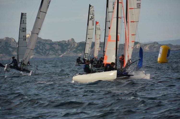 Nouveau titre de champion de France pour le YCGM