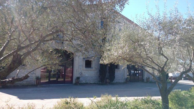 Les salles municipales