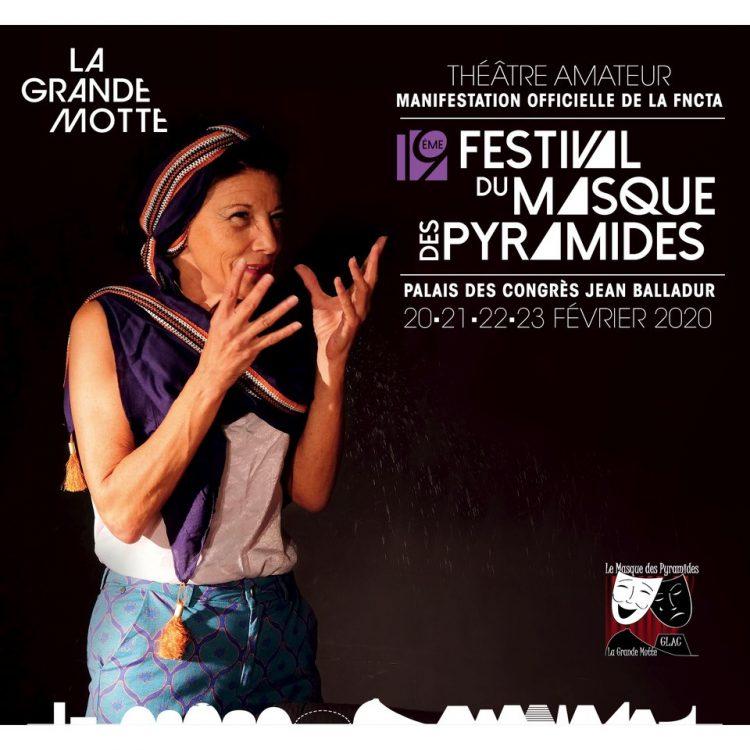 Le festival de théâtre amateur