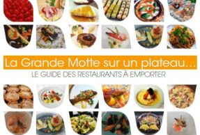 Le guide des restaurants à emporter