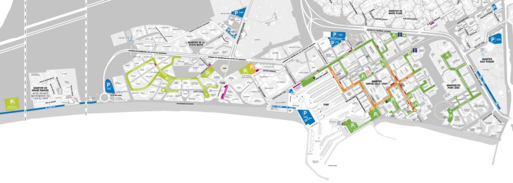 Plan stationnement 2020