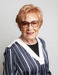 Monique GUERINEAU