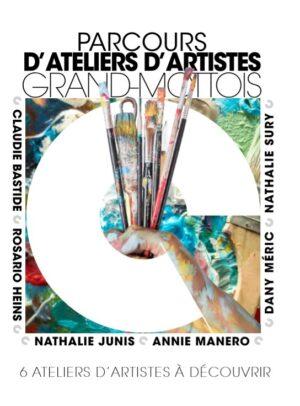 6 ATELIERS D'ARTISTES À DÉCOUVRIR