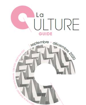 Programmation culturelle