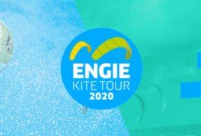ENGIE Kite 2020 La Grande Motte