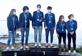 Championnat de France de Nacra 15