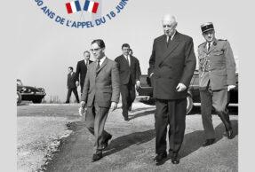 En novembre, La Grande Motte célèbre De Gaulle