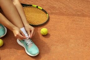 Réouverture du Centre de Tennis