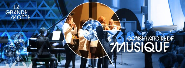 Le Conservatoire de Musique