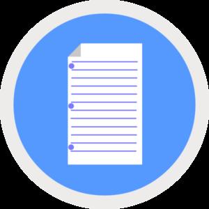 Documents d'information publique